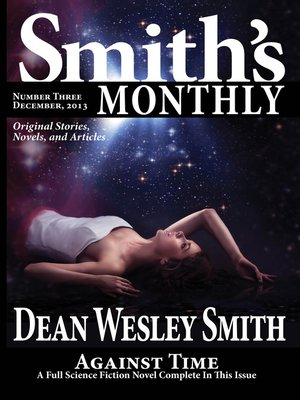 cover image of Smith's Monthly #3