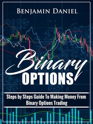 cover image of Binary Options