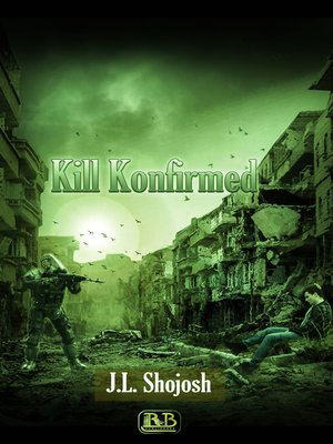 cover image of Kill Konfirmed