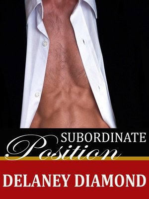 cover image of Subordinate Position