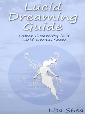 cover image of Lucid Dreaming Guide