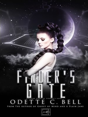 cover image of Finder's Gate Episode Four
