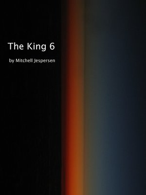 cover image of The King 6