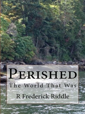 cover image of Perished