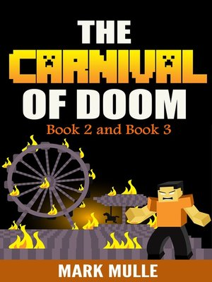 cover image of The Carnival of Doom, Book 2 and Book 3