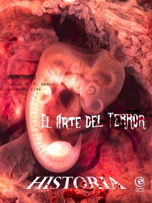 cover image of El Arte del Terror