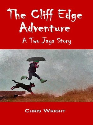 cover image of The Cliff Edge Adventure