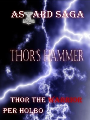 cover image of Thor's Hammer