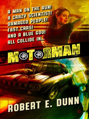 cover image of Motorman