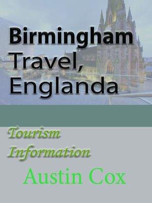 cover image of Birmingham Travel, England
