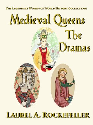 cover image of Medieval Queens, the Dramas
