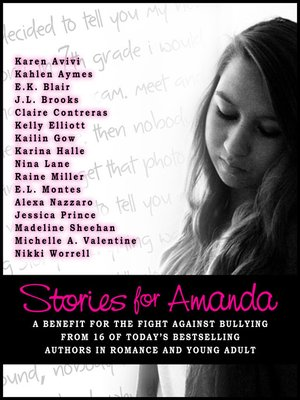 cover image of Stories for Amanda