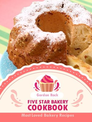 cover image of Five Star Bakery Cookbook