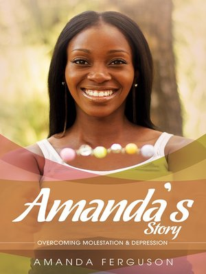 cover image of Amanda's Story
