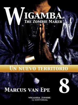 cover image of 8 Wigamba