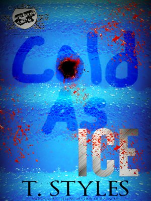 Cold As Ice By T Styles 183 Overdrive Rakuten Overdrive