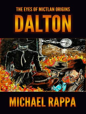 cover image of Dalton