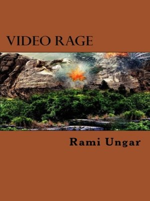 cover image of Video Rage