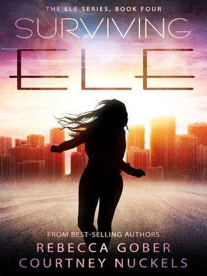 cover image of Surviving ELE (ELE Series #4)