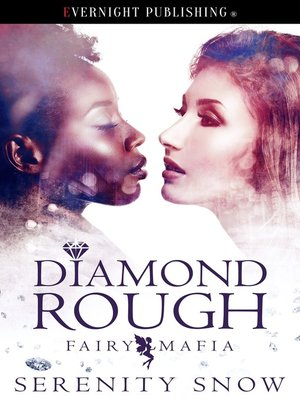 cover image of Diamond Rough