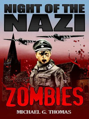 cover image of Night of the Nazi Zombies