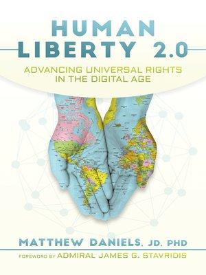 cover image of Human Liberty 2.0