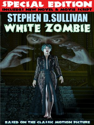 cover image of White Zombie