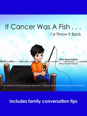 cover image of If Cancer Was a Fish