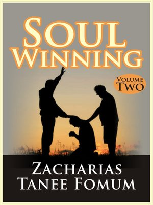 cover image of Soul-Winning (Volume Two)