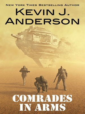 cover image of Comrades in Arms