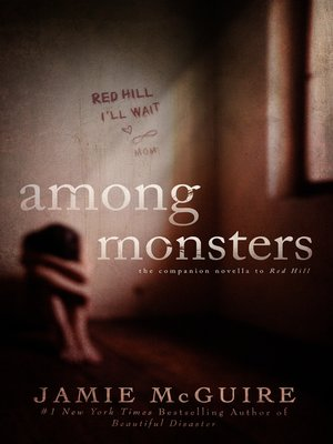 cover image of Among Monsters