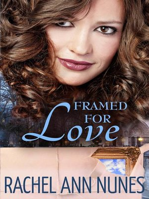 cover image of Framed For Love