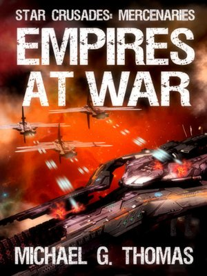 cover image of Empires at War (Star Crusades