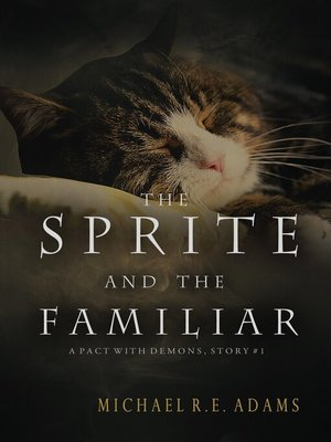 cover image of A Pact with Demons (Story #1)