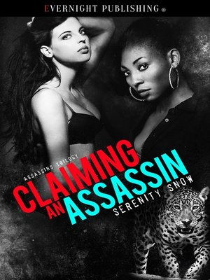 cover image of Claiming an Assassin