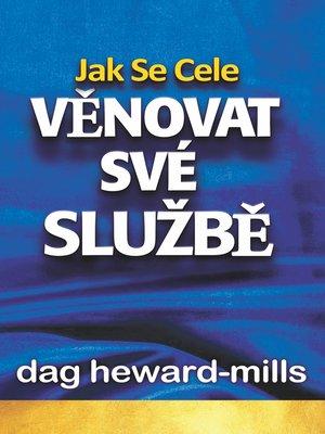 cover image of Jak se cele věnovat své službě