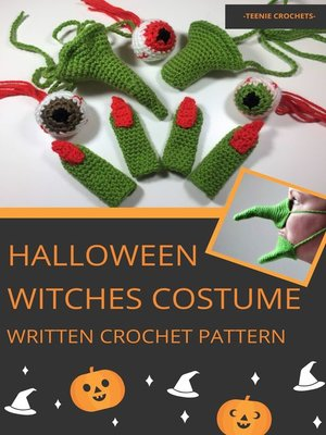 cover image of Halloween Witches Costume