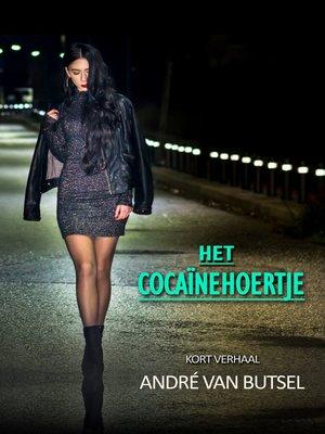 cover image of Het Cocaïnehoertje