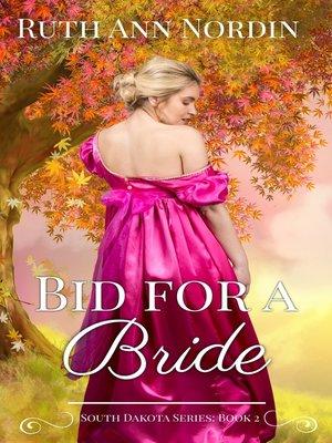cover image of Bid for a Bride