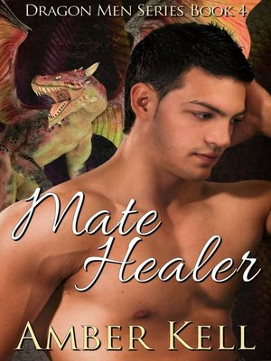 cover image of Mate Healer