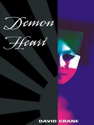 cover image of Demon Heart