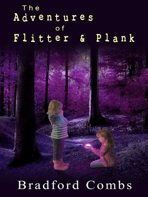 cover image of The Adventures of Flitter & Plank
