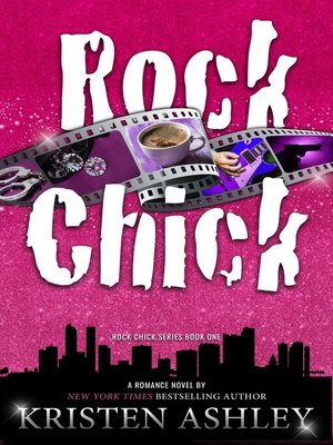cover image of Rock Chick