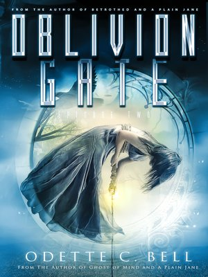 cover image of Oblivion Gate Episode Two