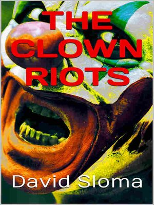 cover image of The Clown Riots