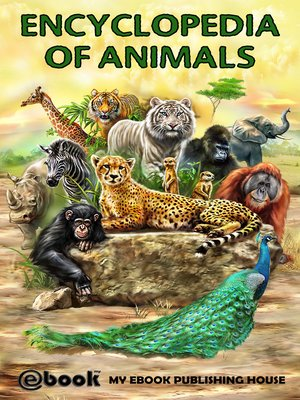 cover image of Encyclopedia of Animals
