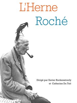 cover image of Cahier Roché