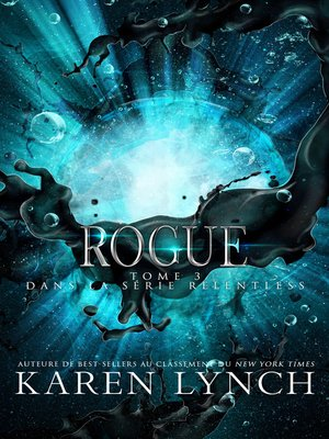 cover image of Rogue (French)