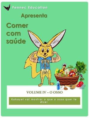 cover image of O Osso