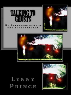 cover image of Talking to Ghosts